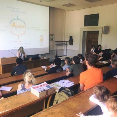 Conférence: Neurosciences, communication et émotions