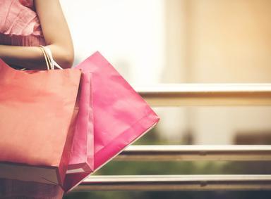 Coaching Shopping