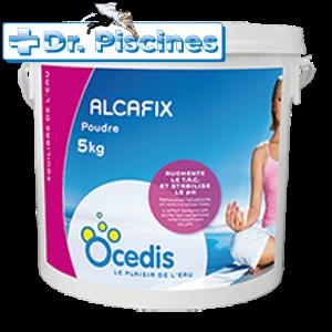 Alcafix - seau 5kg - Ocedis