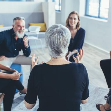 Atelier collectif - Découvrez votre Ikigaï (4 à 10 personnes)