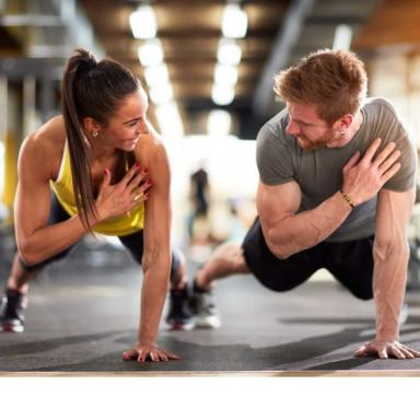 Cours CIRCUIT TRAINING