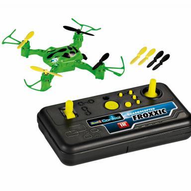 Mini drone Froxxic