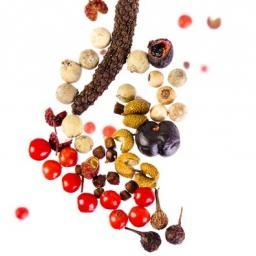 Spices & Vanilla