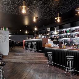 Lausanne Cocktail Club