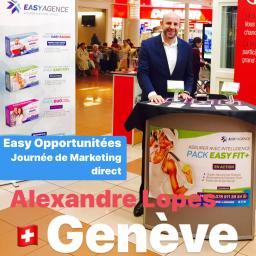 Easy Agencia