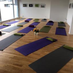 Yogini Mage Yoga
