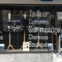 Tailleur et boutique DMJ
