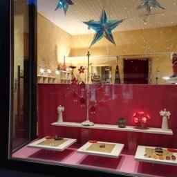 Boutique - Atelier Coeur de Cristal