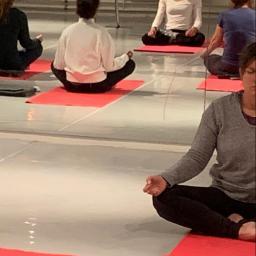 Ecole Diafa - danse et yoga