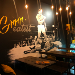 Grrreat  / Burger Bar & More